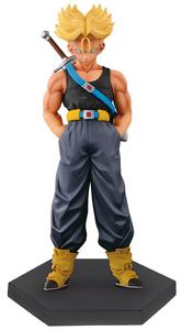 Giocattolo Figure Dragonball Trunks S.S. DXF Ed. Banpresto 0