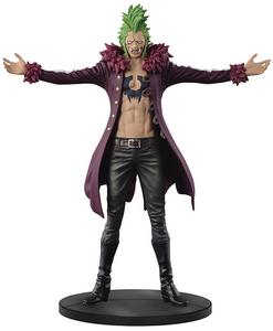 Giocattolo Figure One Piece Bartolomeo Jeans-Black Banpresto 0