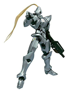 Giocattolo Action figure Robot Spirits. Full Metal Panic Codarl R096 Bandai Tamashii 0