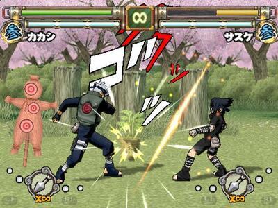 Naruto. Ultimate Ninja 2 - 2