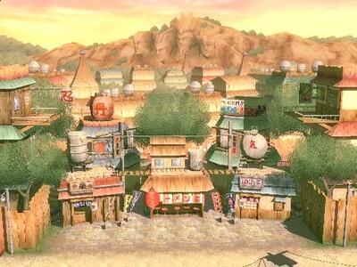 Naruto. Ultimate Ninja 2 - 6