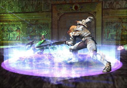 Soulcalibur Legends - 6