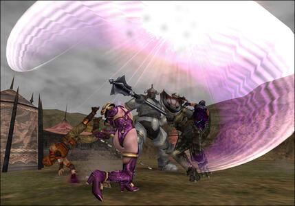 Soulcalibur Legends - 10