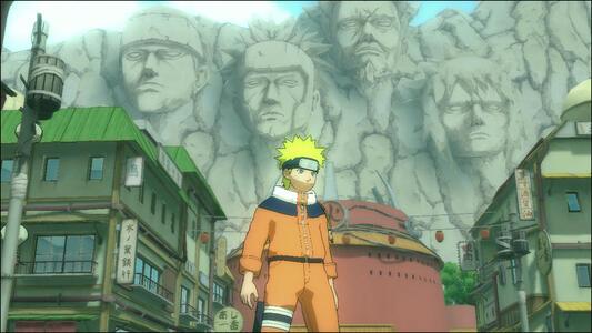 Naruto Ultimate Ninja Storm - 5