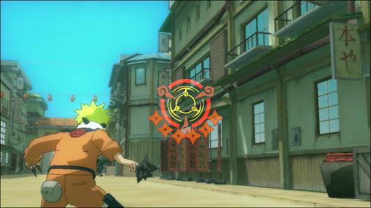 Naruto Ultimate Ninja Storm - 6
