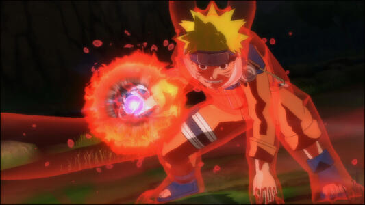 Naruto Ultimate Ninja Storm - 11