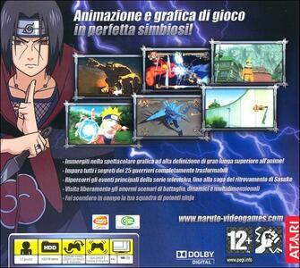 Naruto Ultimate Ninja Storm - 13