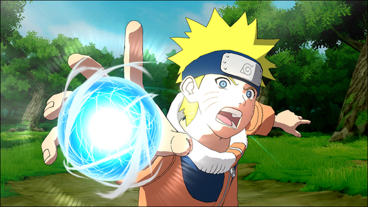 Videogioco Naruto Ultimate Ninja Storm PlayStation3 9