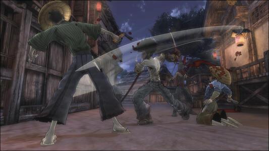 Afro Samurai - 5