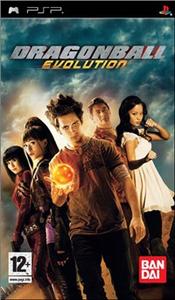 Videogioco Dragon Ball Evolution Sony PSP 0