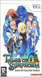 Tales of Symphonia. Dawn of the New World