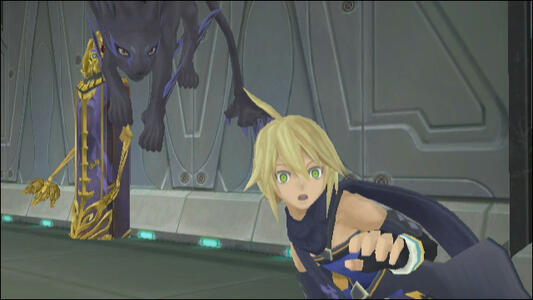 Tales of Symphonia. Dawn of the New World - 6