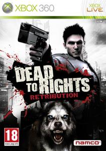 Videogioco Dead To Rights Retribution Xbox 360 0