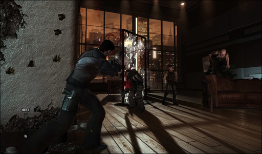 Videogioco Dead To Rights Retribution Xbox 360 7