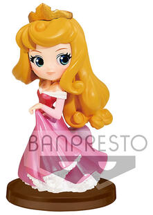 Figure Disney. Petit Girl. Aurora