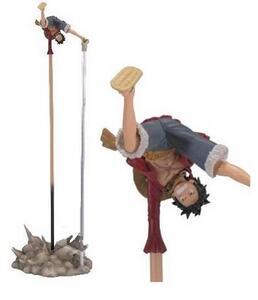 Figure One Piece Monkey D. Luffy