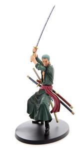 Figure One Piece Roronoa Zoro - 2