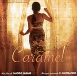 Cover CD Caramel