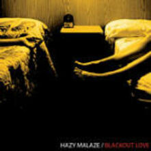 Blackout Love - CD Audio di Hazy Malaze