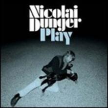 Play - CD Audio di Nicolai Dunger