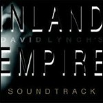 Cover CD Inland Empire - L'impero della mente