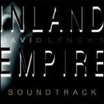 Cover CD Colonna sonora Inland Empire - L'impero della mente
