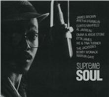 Supreme Soul - CD Audio