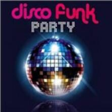 Disco Funk Party - CD Audio