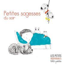 Petites Sagesses Du Soir - CD Audio