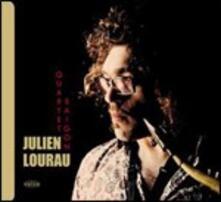 Quartet Saigon - CD Audio di Julien Lourau