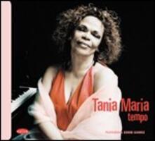 Tempo - CD Audio di Tania Maria