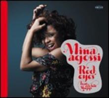 Red Eyes - CD Audio di Mina Agossi