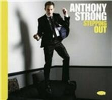 Steppin Out - Vinile LP di Anthony Strong