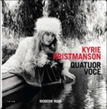 Modern Ruin - CD Audio di Kyrie Kristmanson