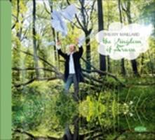 Kingdom of Arwen - CD Audio di Thierry Maillard