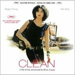 Cover CD Colonna sonora Clean - Quando il rock ti scorre nelle vene