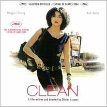 Clean (Colonna Sonora) - CD Audio