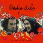 Cover CD Gadjo Dilo - Lo straniero pazzo