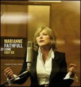 Easy Come Easy Go - Vinile LP di Marianne Faithfull