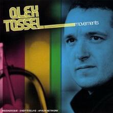 Movements - CD Audio di Alex Tassel