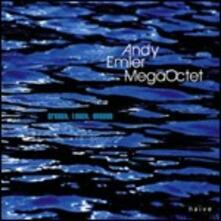 Crouch, Touch, Engage - CD Audio + DVD di Andy Emler