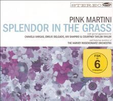 Splendor in The (Special Edition) - CD Audio di Pink Martini