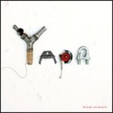Pariwaga - CD Audio di Yapa