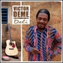 Deli - CD Audio di Victor Deme