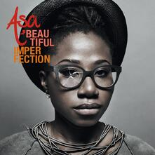 Beautiful Imperfection - CD Audio di Asa