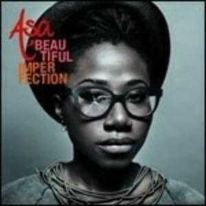 Beautiful Imperfection - Vinile LP di Asa