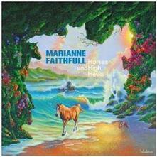 Horses and High Heels - CD Audio di Marianne Faithfull