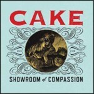 Showroom of Compassion - Vinile LP di Cake