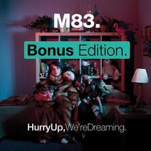 Hurry Up, We're Dreaming - Vinile LP di M83