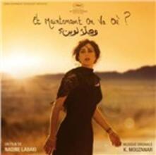E Ora Dove Andiamo? (Et Maintenant on Va Où?) (Colonna Sonora) - CD Audio di Khaled Mouzanar